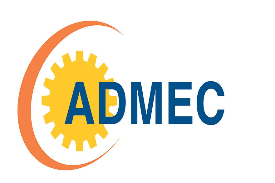 ADMEC Logo