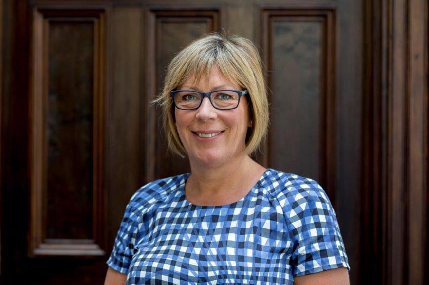 Sue Fish
