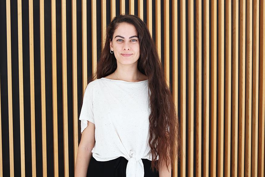 Christina Tsakona