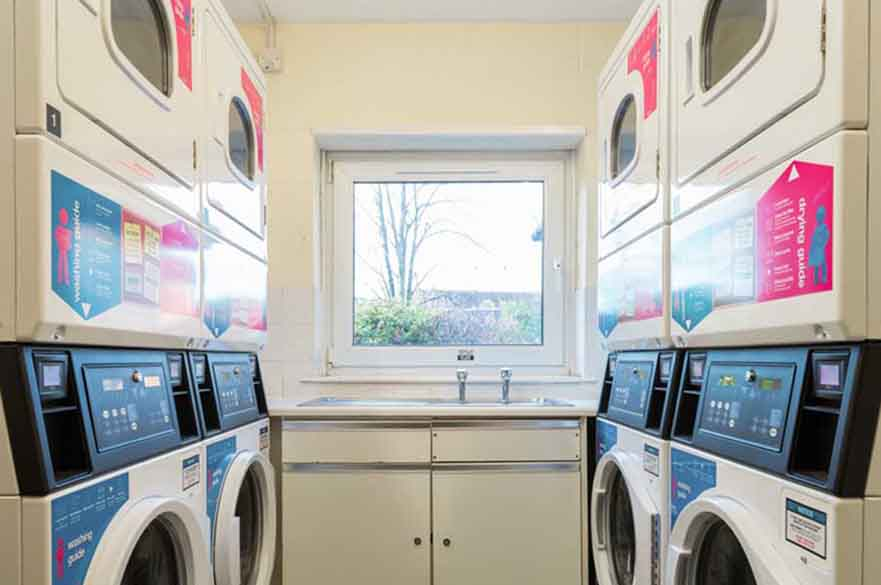 Meridian Laundry Room image