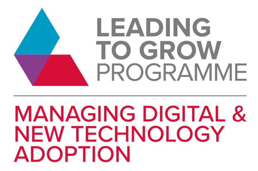 Learning to Grow Programme Logo