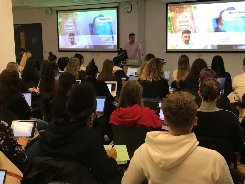 Digital Marketing Academy Workshop