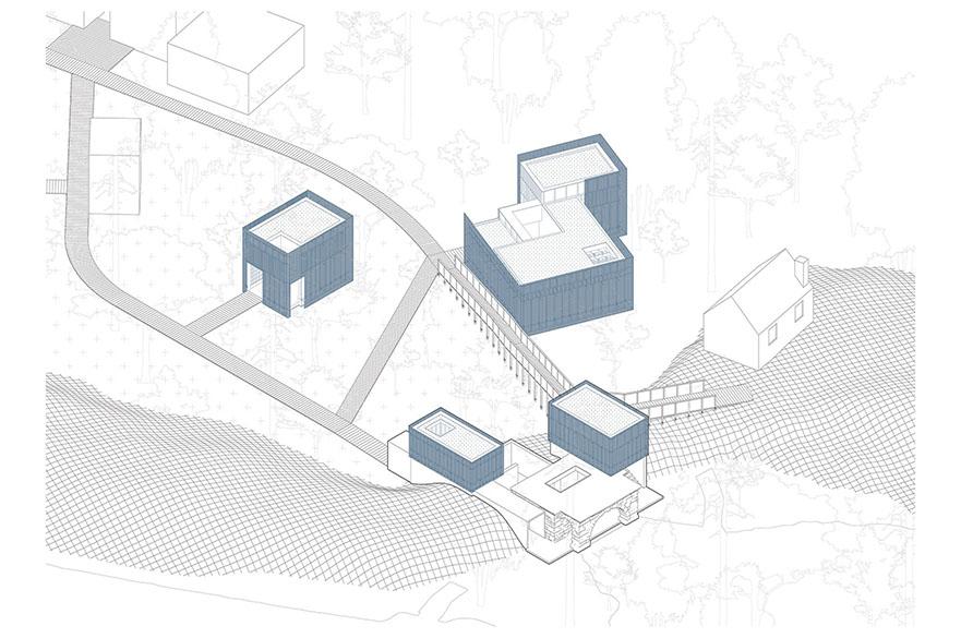 Joshua Berry, BA (Hons) Interior Architecture and Design