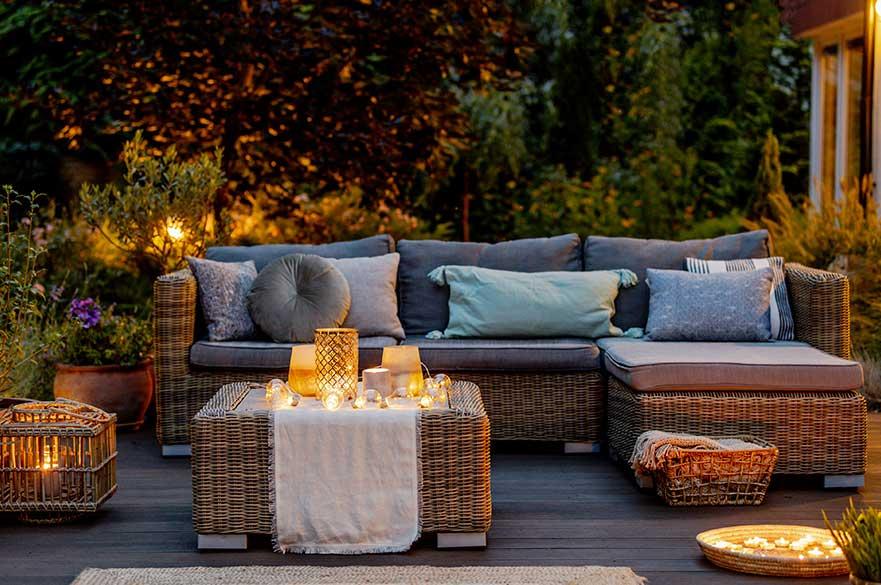 Garden Design Styles