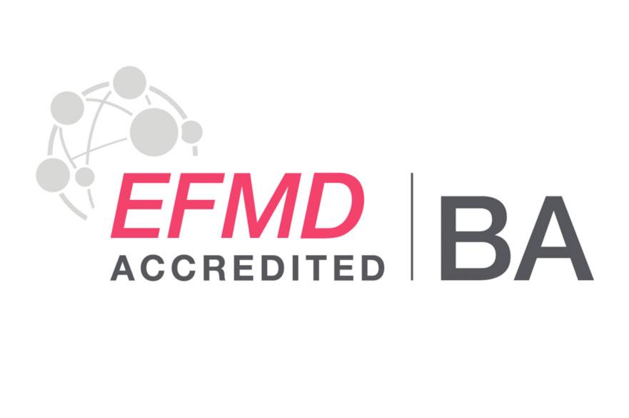 EFMD Programme accreditation