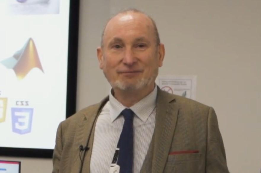 Andrew Pierson