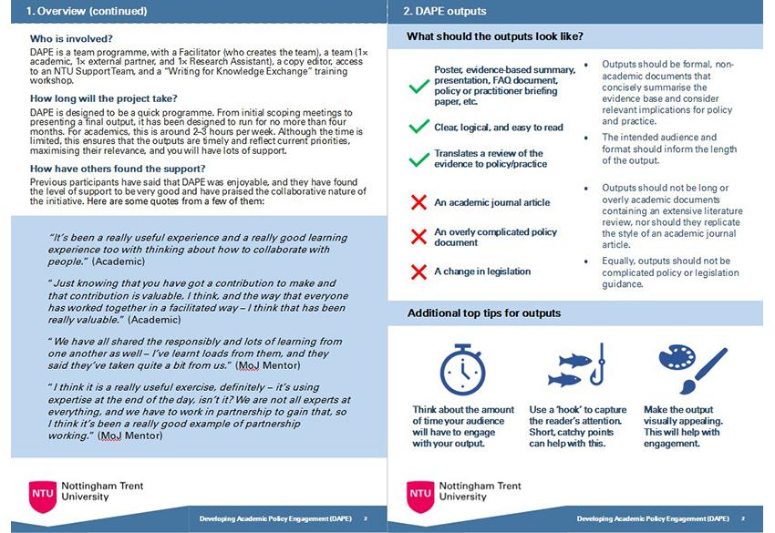 DAPE Guide pg2/3
