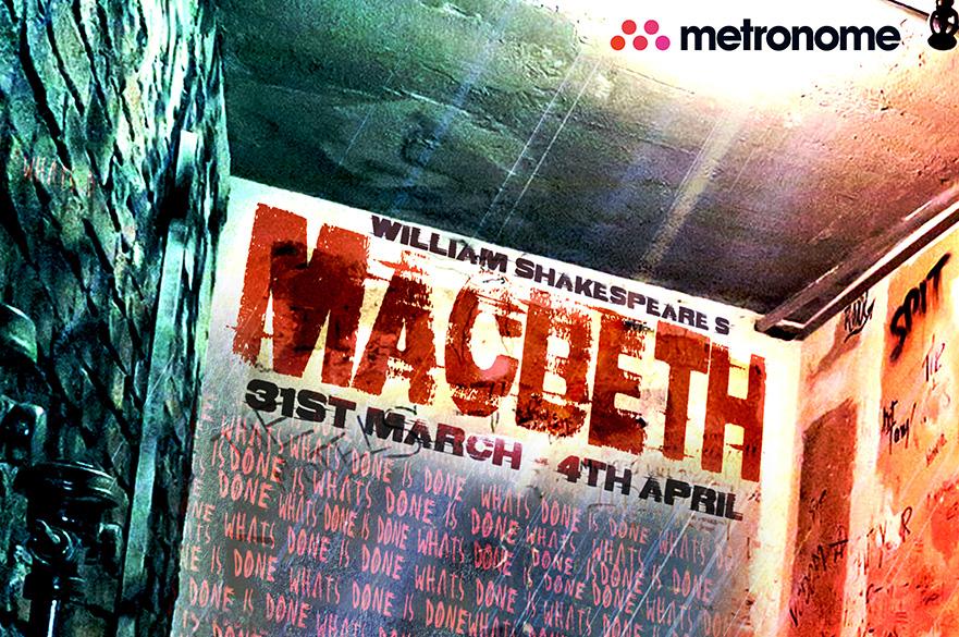 The Television Workshop presents Macbeth