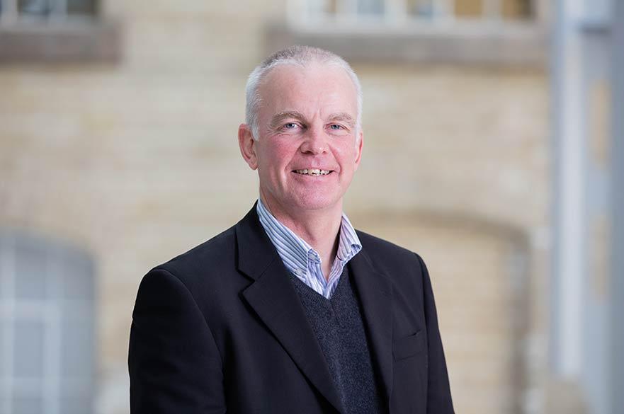 Ian Seymour
