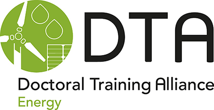 Doctoral Training Alliance logo