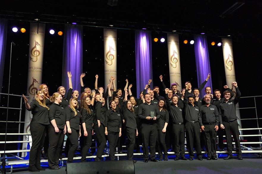 NTU Chamber Choir