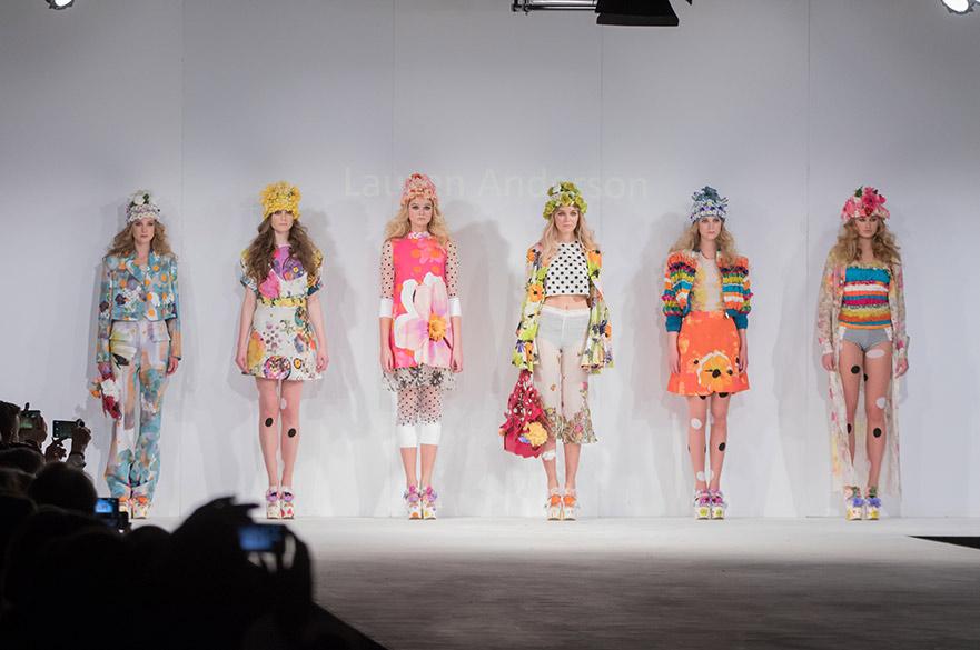Nottingham Fashion Week