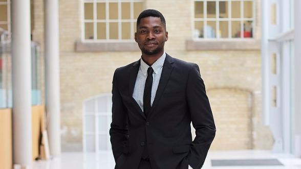 Desmond Onyejekwe