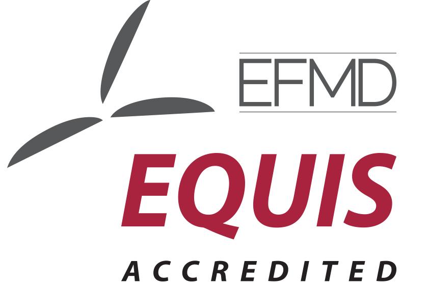 EQUIS accreditation logo