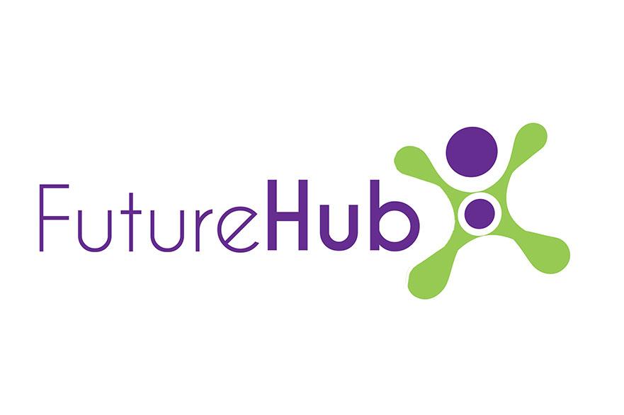 FutureHub logo