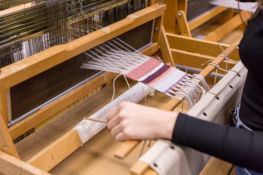 Harris Table Loom