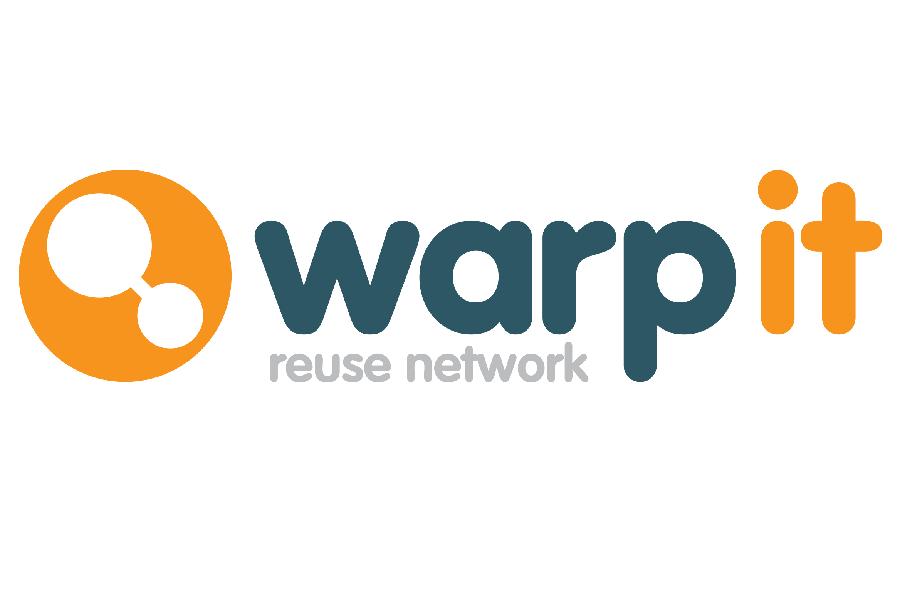 WARPit logo