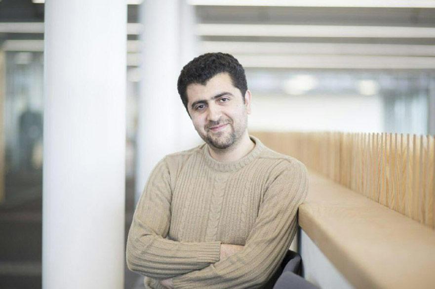 Aboozar Taherkhani