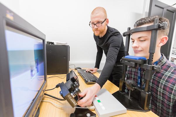 Eye Tracking Labs