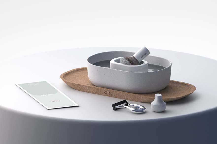 abode by Ella Maisie Stephenson, BA (Hons) Product Design