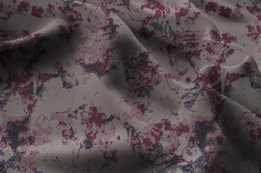 ROMO Olivia Powell Silk