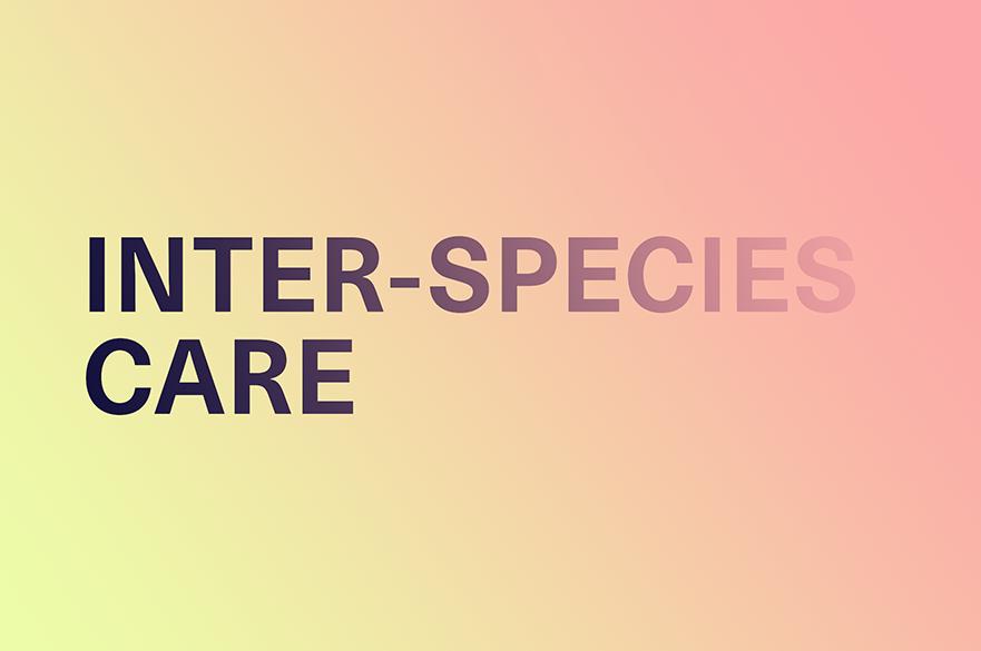 Inter-species Care