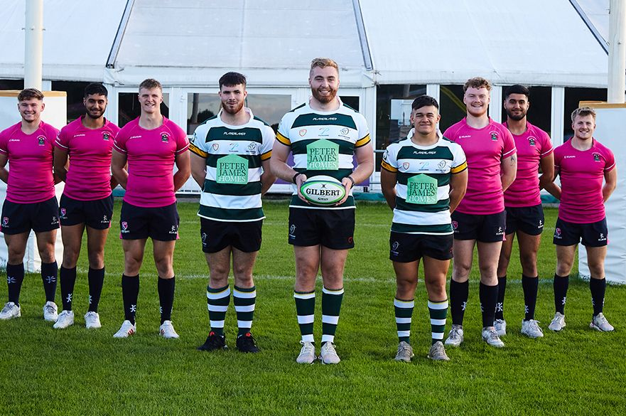 Nottingham Rugby News Story