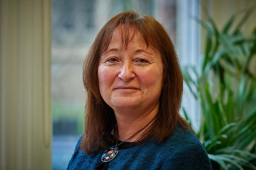 Yvonne Barnett