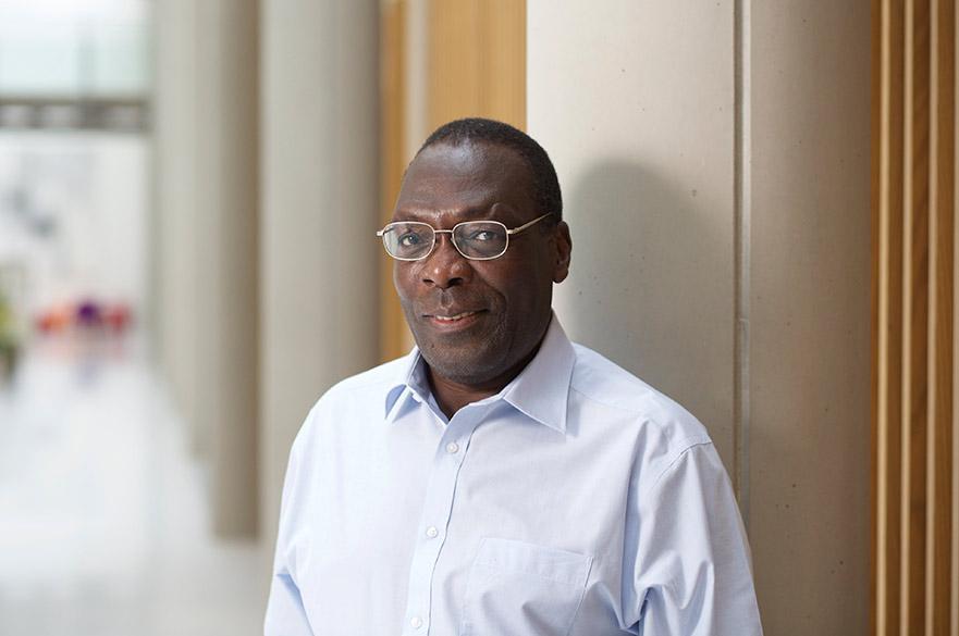 Francis Neshamba