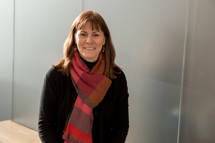 Dr Stephanie McArdle
