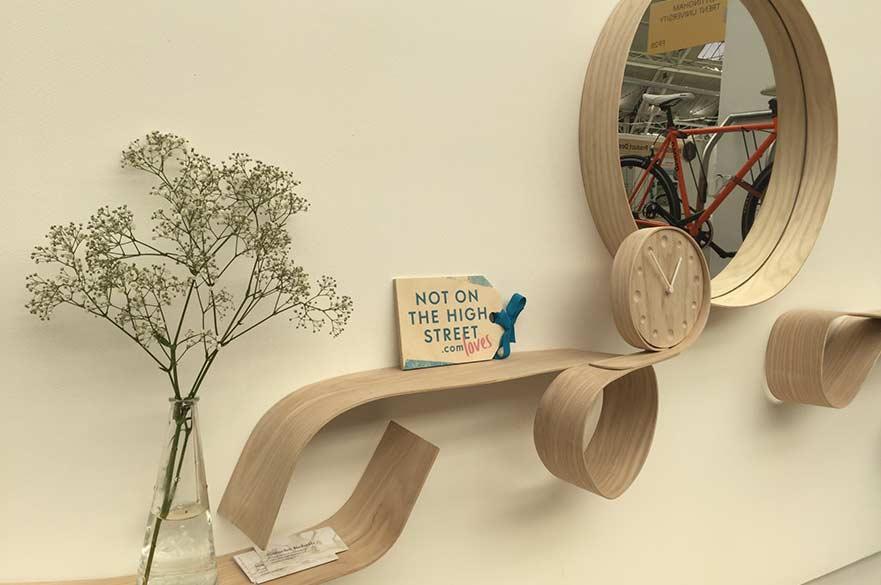 Natacha Kobaili's design