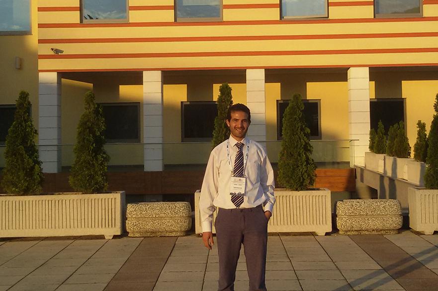tarik-icpess-conference