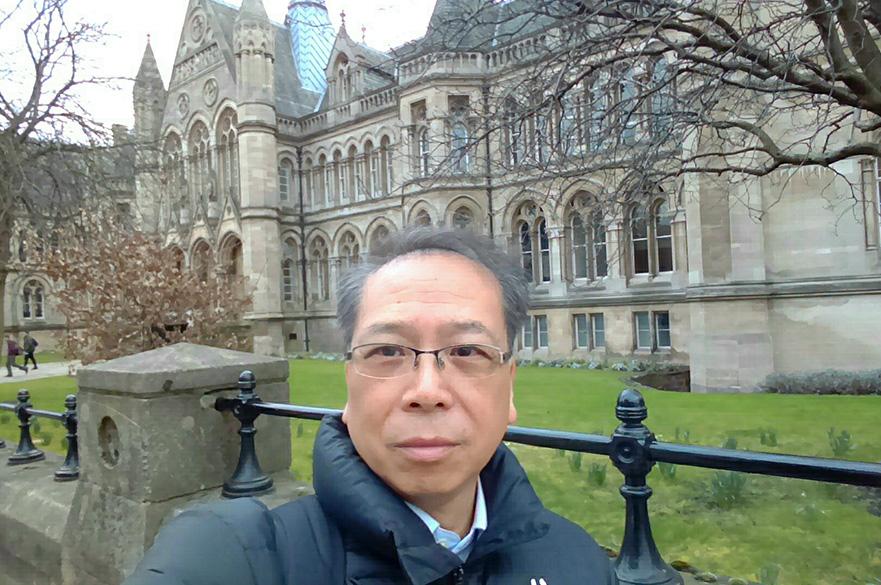 ChungKwok Tsang