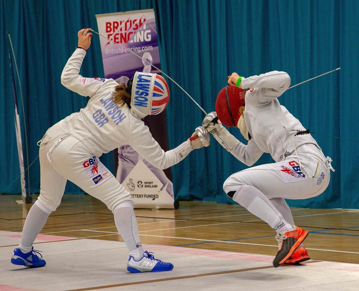 British Fencers