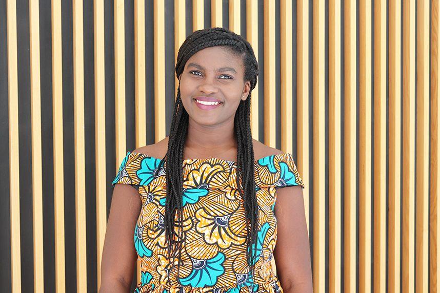 Geraldine Odonkor