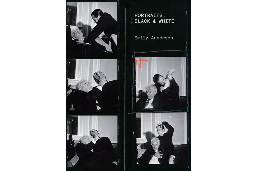 Emily Andersen book cover