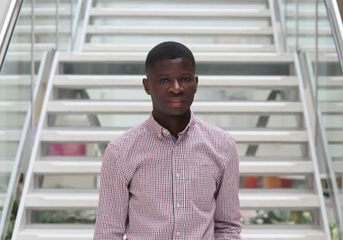 Job Owusu Ansah