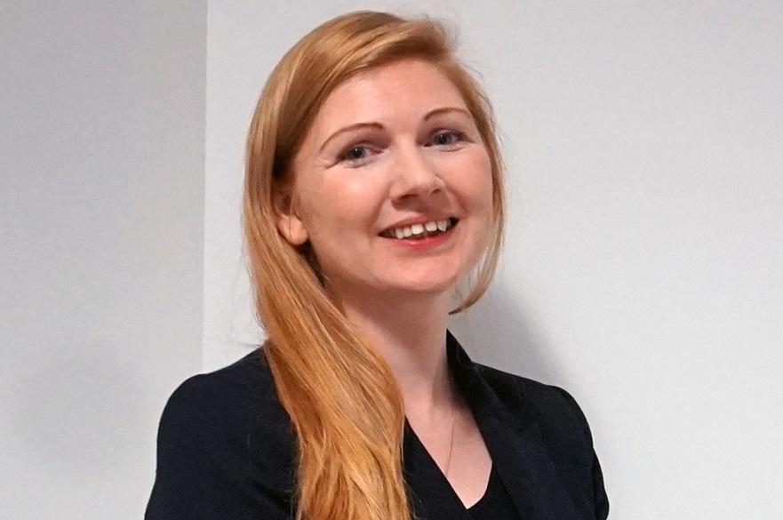 Laura Pinkney