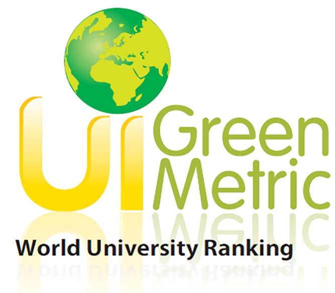 UI Green Metric Logo