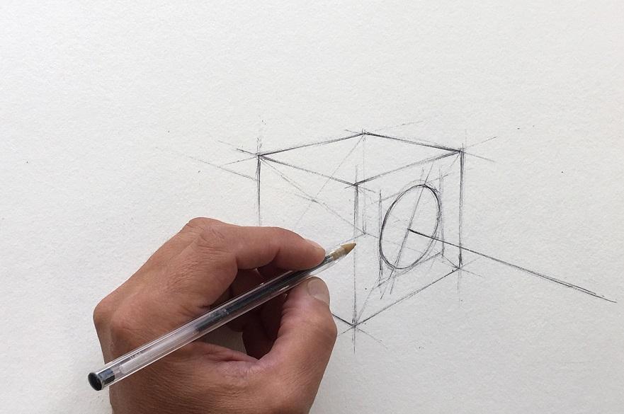 draw like a design pro