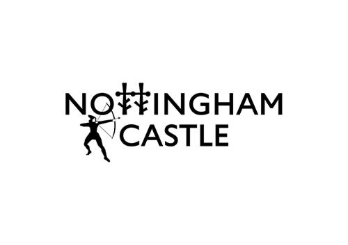 Nottingham Castle Trust logo