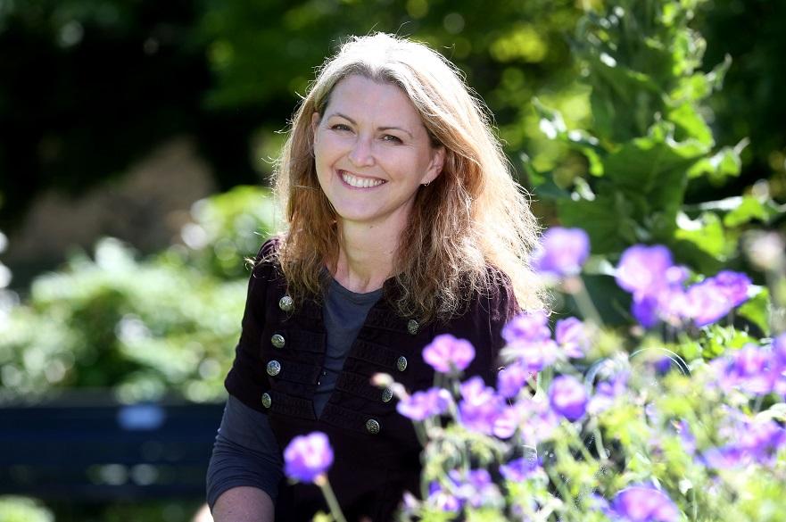 Professor Dawn Scott
