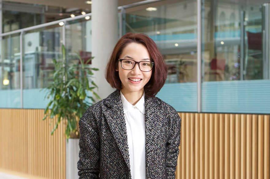 Jess Quach Duong
