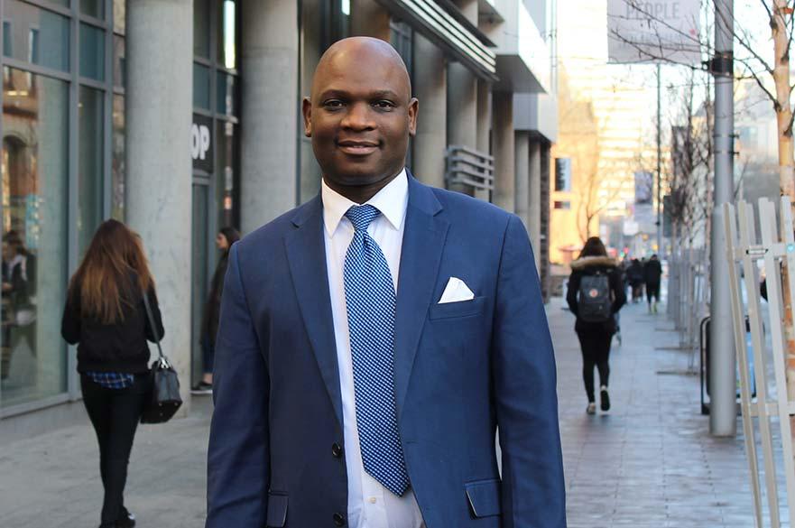 Peter Makosah