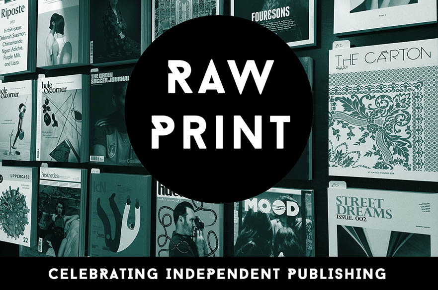 Raw Print Publishing