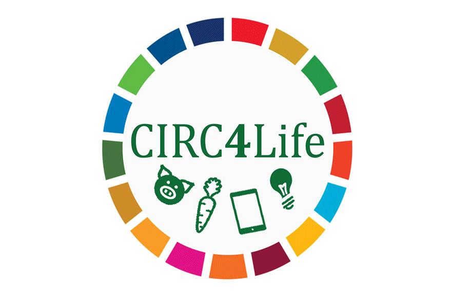 CIRC4Life New Logo