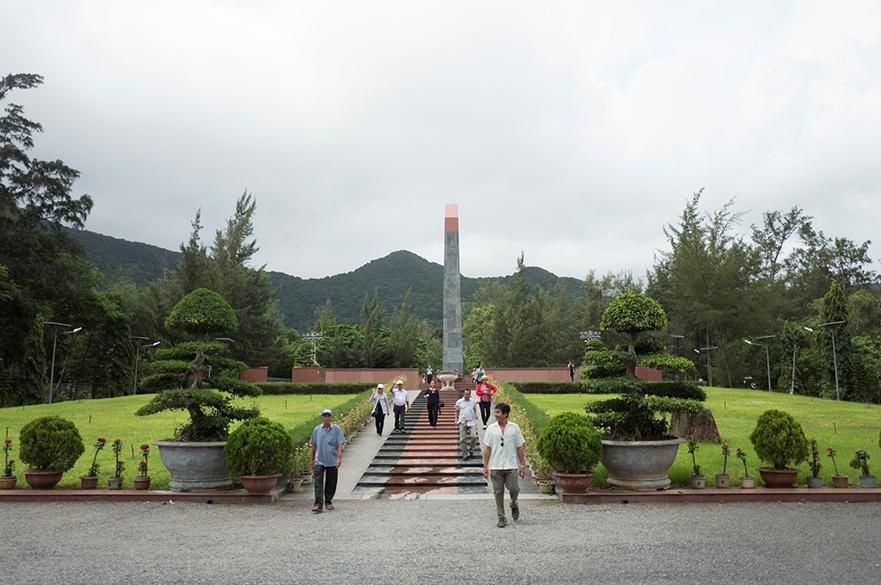 Con Dao Prison Island