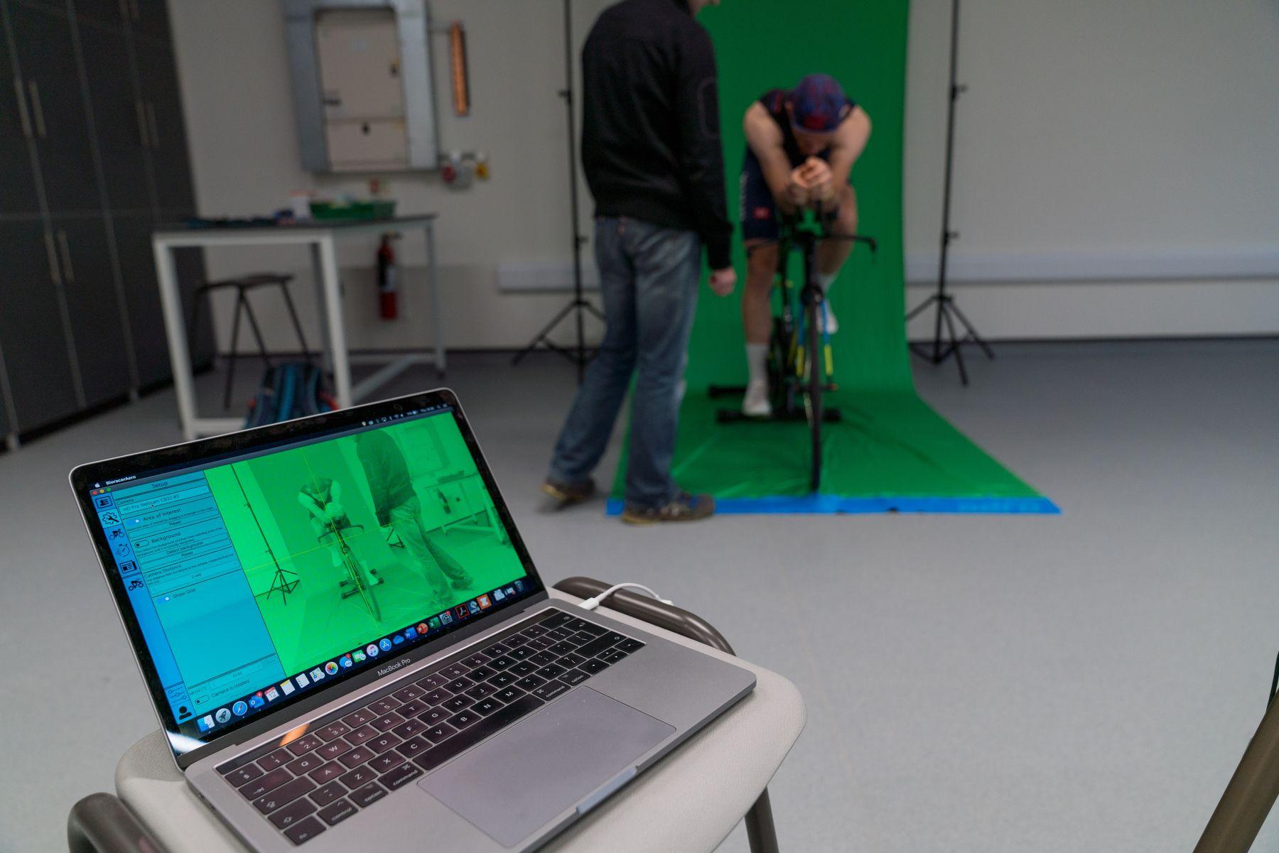 Sport Engineering lab