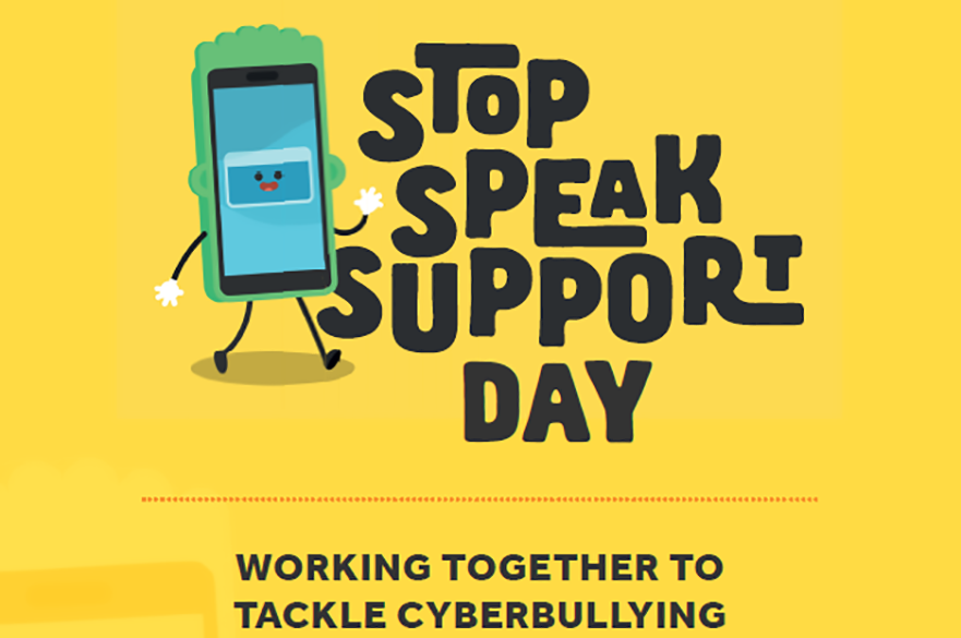 StopSpeakSupport logo