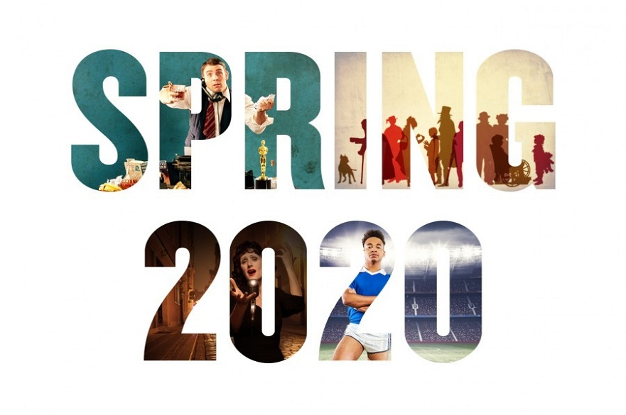 Nottingham Playhouse Spring 2020 Season